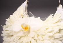 Сумочки флористические