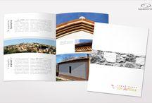 Progettazione grafica / Alcuni dei nostri ultimi lavori di grafica editoriale
