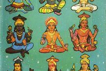 Hindu Pop Art