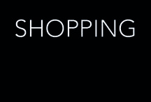 SHOPPING / shopping, fringues, shoes, chaussures