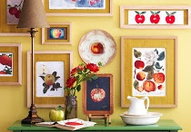 Accessories for your Home / An assortment of different kinds of accessories for your home