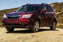 Subaru Cars / http://thecarspecs.com/category/subaru/