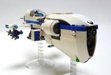 Inspiration > LEGO