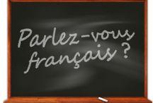 Frans / Franse taal en cultuur