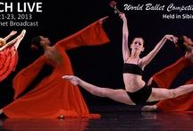 World Ballet Competition Open Romania / http://www.baletromania.ro/lista-de-start-wbc-sibiu-2013/ WBC Sibiu 2013 in Balet Romania, pe Facebook, in Google+ si Pinterest - o noua si dinamica experienta ! ! ! Ai de transmis ceva, vrei sa saluti prietenii de acasa, vrei ca poza ta sa faca inconjurul lumii? Nimic mai simplu, fii aproape! Succes organizatorilor WBC Sibiu, succes Romania!