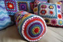 crochet ideas / by Irma Aguilar