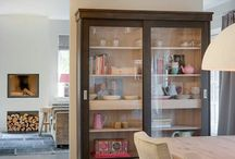 Cabinets by MyHomeStyle
