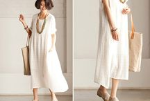 Summer dresses / Fashion