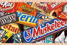 American Candy News
