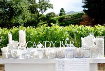 Candy/Dessert Buffets