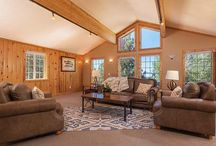 Lake Tahoe and Truckee Homes / Beautiful homes and properties listed in the Truckee-Tahoe region in Northern California.