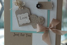 crafty waft valentines / by Janet Campbell