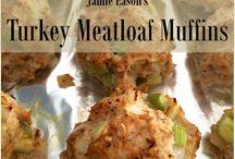 Macro Friendly Recipes / Food