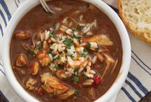 Soups and Stews - THH