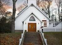 Churches & etc. / by Harriet Vincent