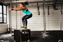 Inspiration träningsfoto