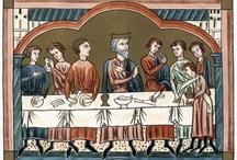 Foodhistory / culinaire geschiedenis, foodhistory