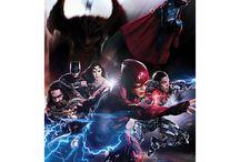 Justice League - Poster & Merch
