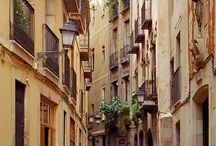 Spain / by Barbara Clarke