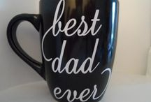 MY Dad has integrity <3