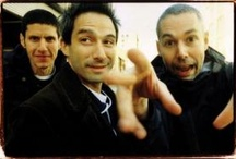 BEASTIE BOYS / by Nexus Radio