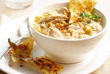Recipes - Soups/Stews
