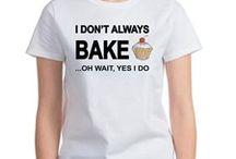 I don't always bake...oh wait yes I Do! Image