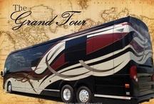 My Grand Tour
