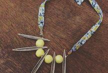 Fantazja / Les bijoux de ma marque : Fantazja. #bijoux #DIY