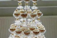 gâteau : mariage