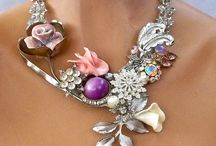 Costume Jewelry / 2 March 2014