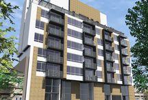 Edificio San Isidro II - Próximamente a la venta / *Imágenes referenciales*