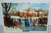 Christmas Jigsaw Puzzles / Xmas Jigsaws