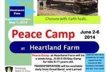 Heartland Farm Events / Events and Programs that take place at Heartland Farm / by Heartland Farm