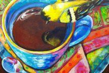 Art Inspiration - Abstract