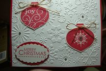 Christmas card ideas / by Michele Dye-Thompson-Yates