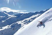 les activités d'hiver / Venez découvrir toutes les activités que vous propose la station Hyrule pendant l'hiver
