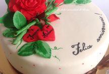 Le dolci creazioni di Rena / Cake design