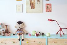 Interior - kids rooms