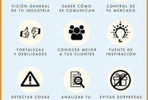 Tips de Marketing Digital para Emprendedores y Empresarios / En este tablero reunimos los mejores infográficos, quotes e imágenes para #Emprendedores y #Empresarios relacionados a la Gestión de Empresas, el #Marketing y particularmente el #MarketingDigital.