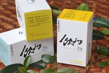 Wang Tea Bag / The most valuable and easiest way to ENjoy.
