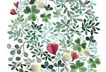 Pretty Patterns / Pretty patterns that make us smile.