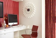 Home - Office, Vanity / Home Office inspirations