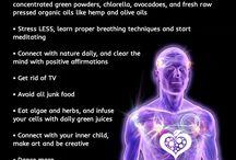 Health & Spirituality