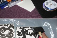Craft Ideas / by Megan Johnson