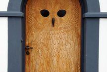 Puertas/doors