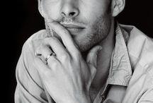 Beautiful man .. Uomini bellissimi