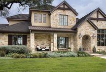 Bunny Run Residence / Martha O'Hara Interiors, Interior Design & Photo Styling | Tait Moring & Associates, Landscape Architect | Piston Design, Photography