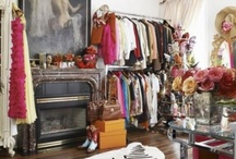 design I dig | closets / by Andrea Reed