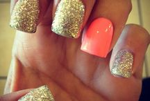 Nails  / by Courtney Cowel